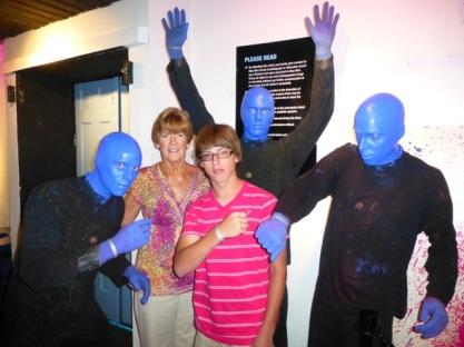 Blue Man2