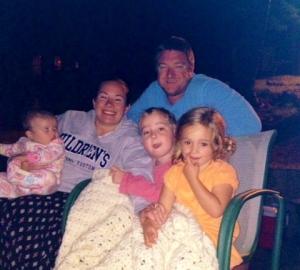 Summer 2013 Family Photo.