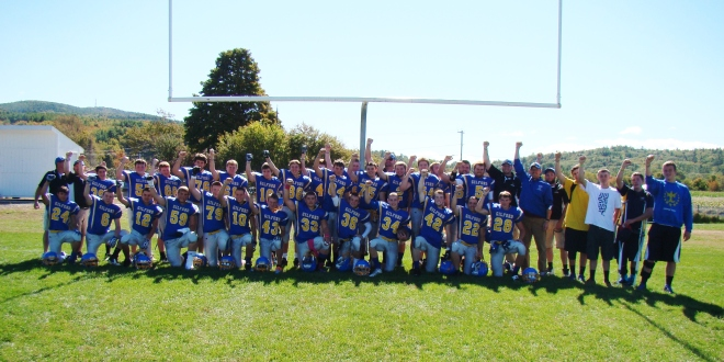 Gilford Golden Eagles