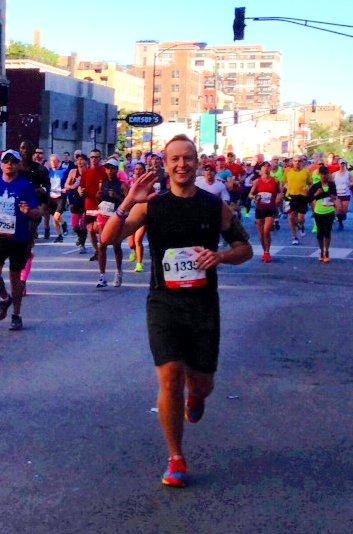Maurer Marathon