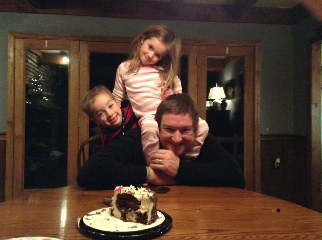Dads Birthday