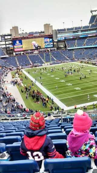 Our View