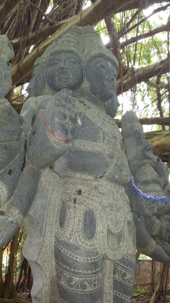 Hindu God of Wisdom