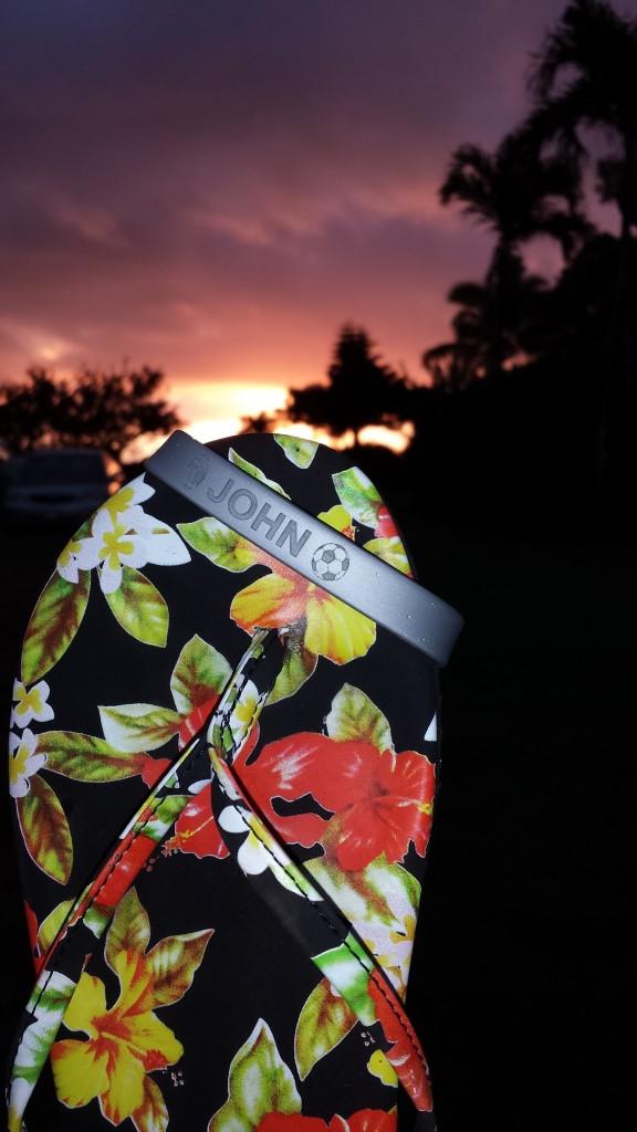 Love from Kauai