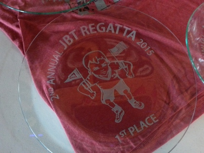2nd Annual JBT Regatta