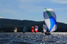 Sailors on Winni